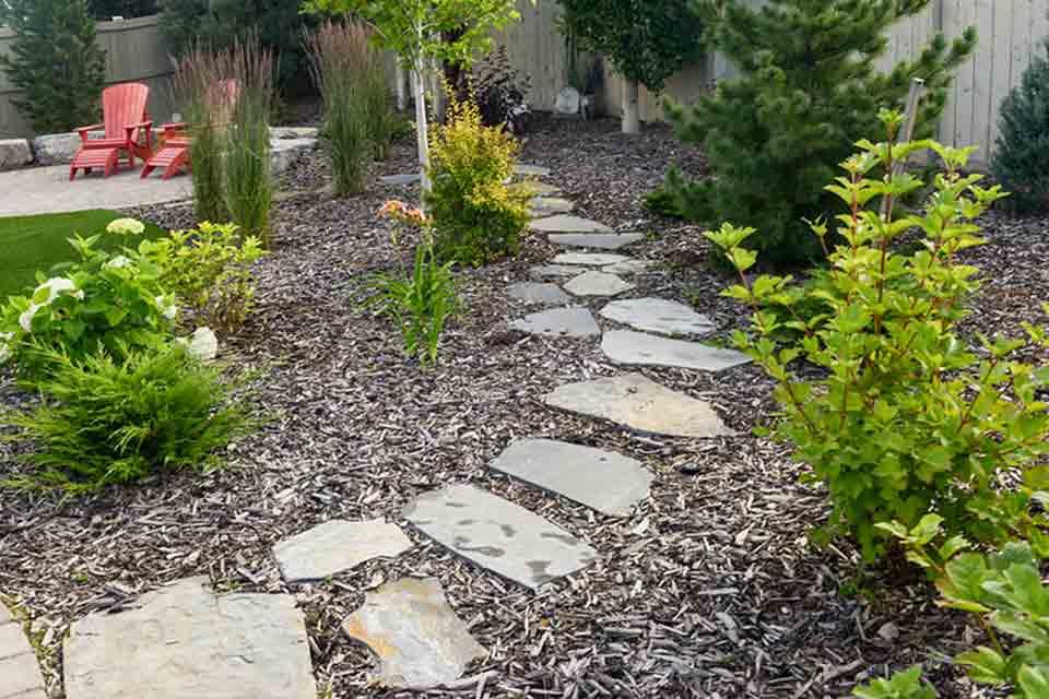 DIY Landscape Design Tips - Salisbury Greenhouse