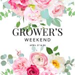 Grower's Weekend 2019